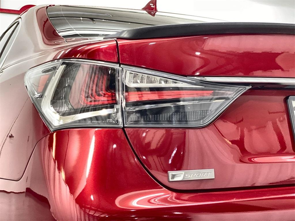 Used 2016 Lexus GS 350 F Sport for sale $29,998 at Gravity Autos Marietta in Marietta GA 30060 9