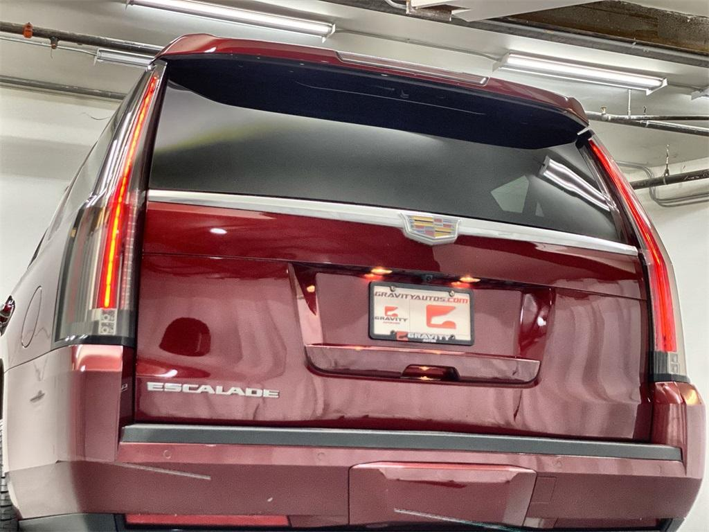 Used 2016 Cadillac Escalade Luxury for sale $46,988 at Gravity Autos Marietta in Marietta GA 30060 10