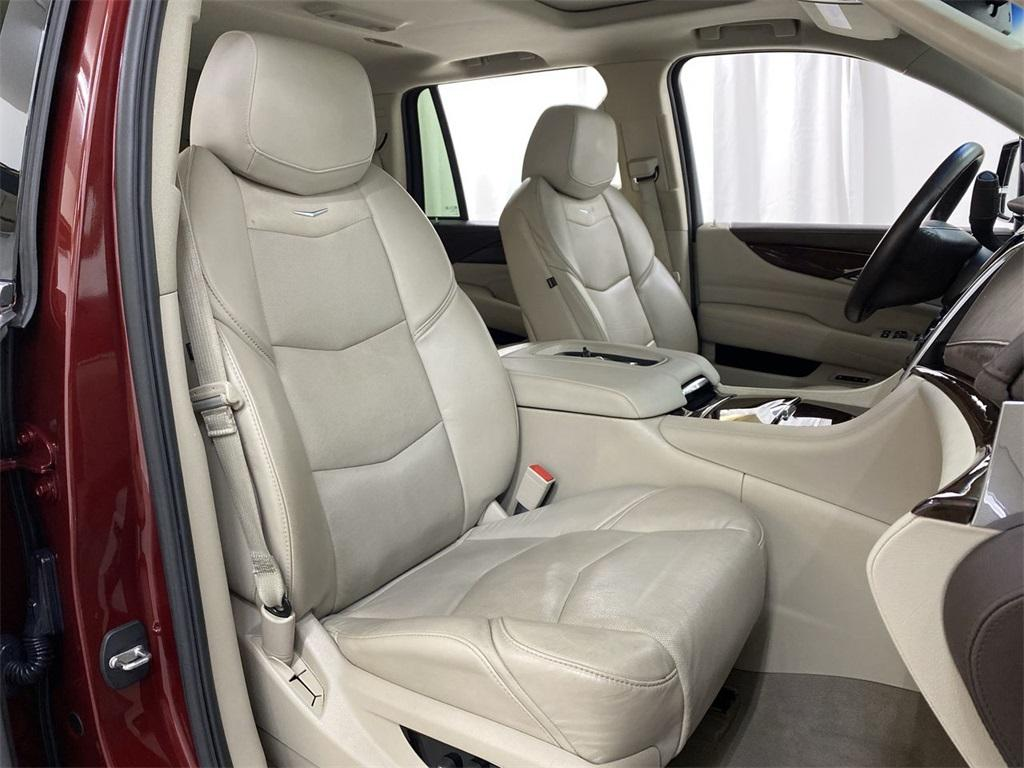 Used 2016 Cadillac Escalade Luxury for sale $46,988 at Gravity Autos Marietta in Marietta GA 30060 17