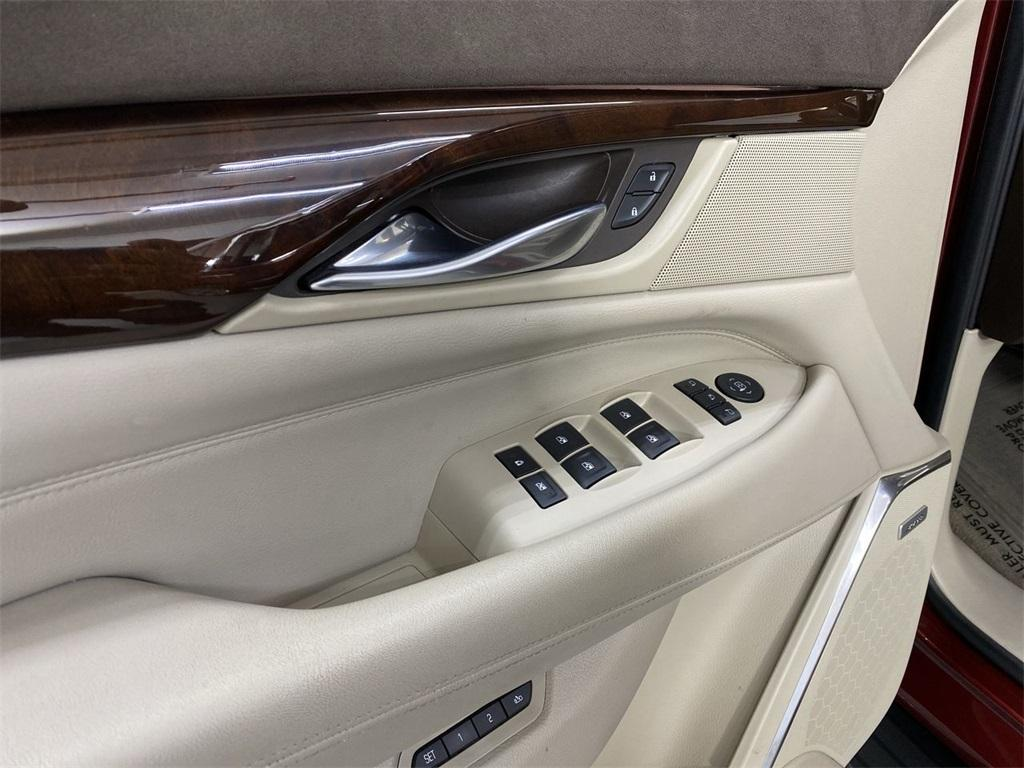 Used 2016 Cadillac Escalade Luxury for sale $46,988 at Gravity Autos Marietta in Marietta GA 30060 19
