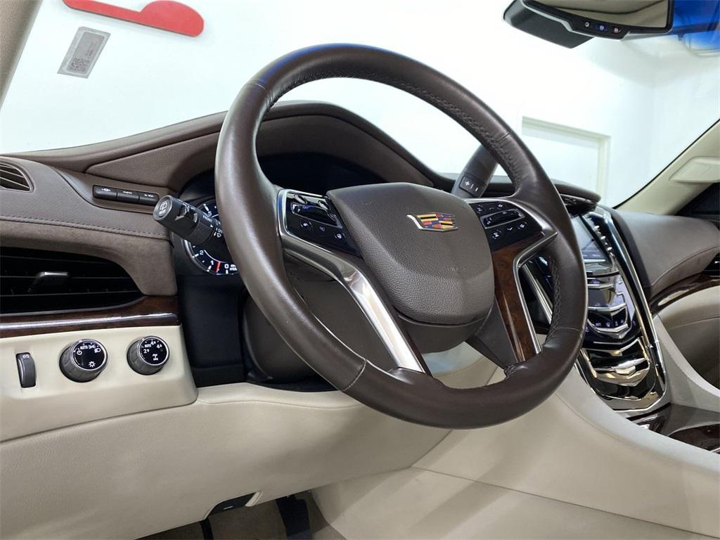 Used 2016 Cadillac Escalade Luxury for sale $46,988 at Gravity Autos Marietta in Marietta GA 30060 22