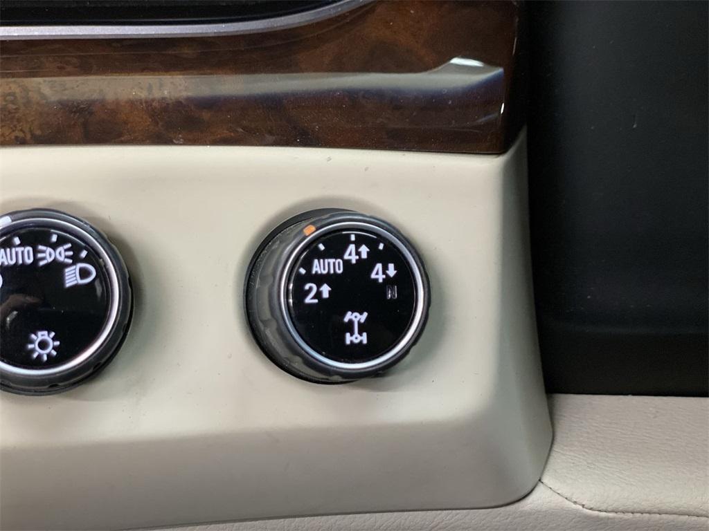 Used 2016 Cadillac Escalade Luxury for sale $46,988 at Gravity Autos Marietta in Marietta GA 30060 27