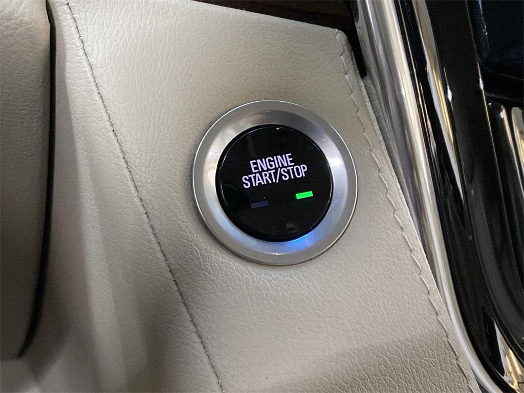 Used 2016 Cadillac Escalade Luxury for sale $46,988 at Gravity Autos Marietta in Marietta GA 30060 28
