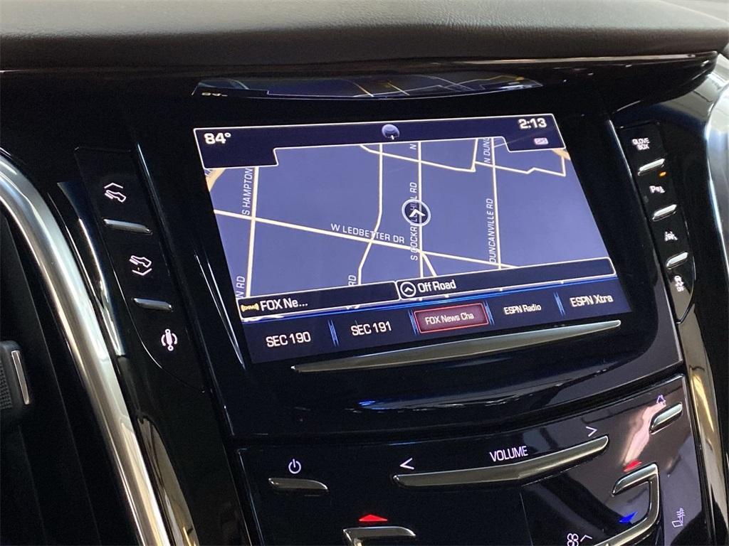 Used 2016 Cadillac Escalade Luxury for sale $46,988 at Gravity Autos Marietta in Marietta GA 30060 29