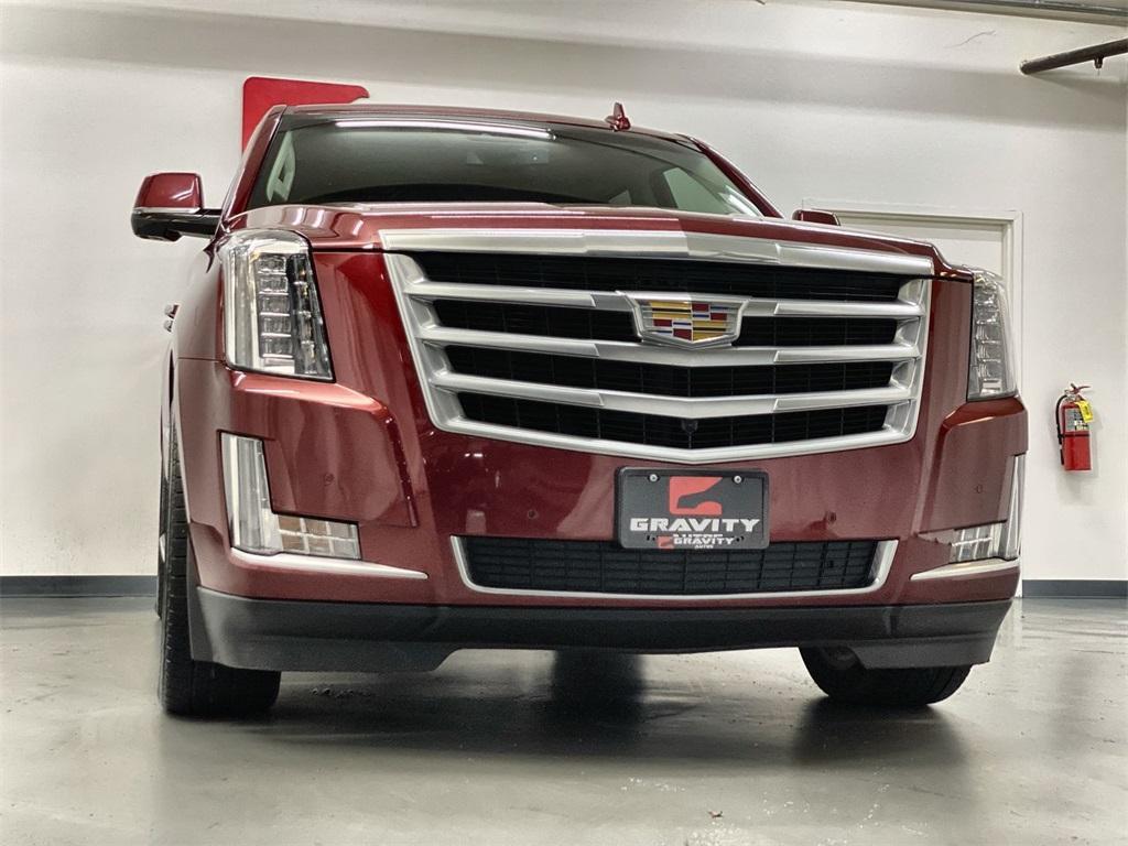Used 2016 Cadillac Escalade Luxury for sale $46,988 at Gravity Autos Marietta in Marietta GA 30060 3