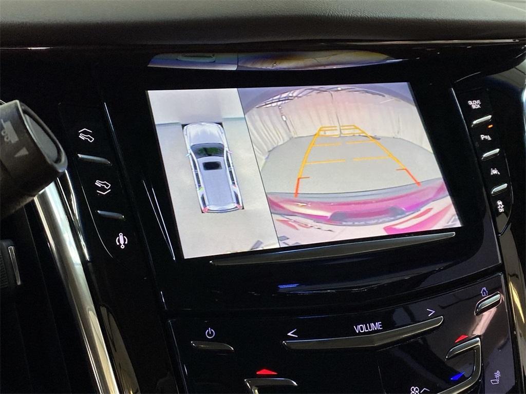 Used 2016 Cadillac Escalade Luxury for sale $46,988 at Gravity Autos Marietta in Marietta GA 30060 30
