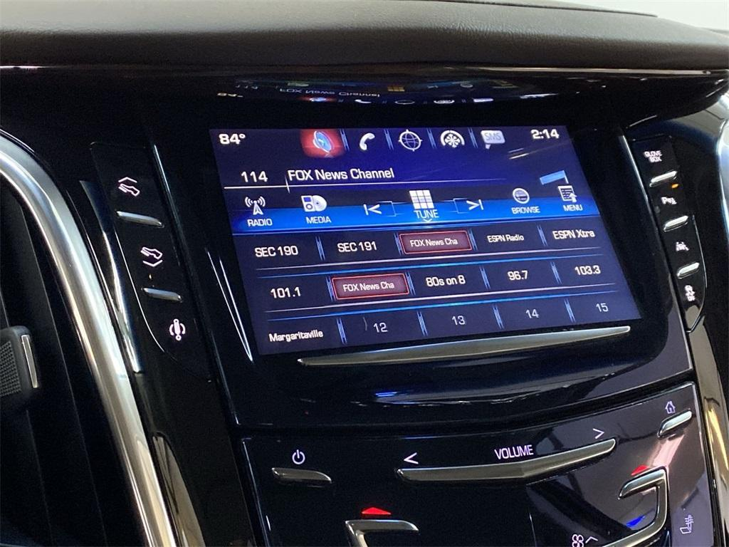 Used 2016 Cadillac Escalade Luxury for sale $46,988 at Gravity Autos Marietta in Marietta GA 30060 32