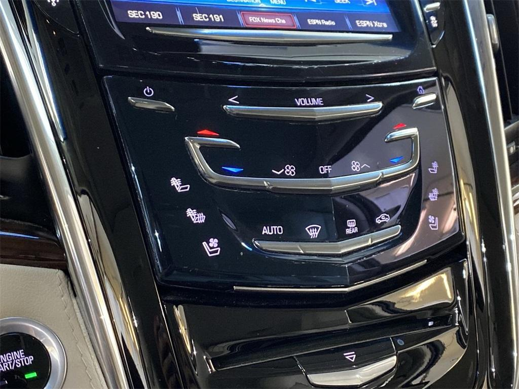 Used 2016 Cadillac Escalade Luxury for sale $46,988 at Gravity Autos Marietta in Marietta GA 30060 33