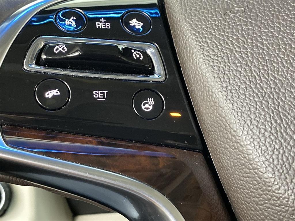 Used 2016 Cadillac Escalade Luxury for sale $46,988 at Gravity Autos Marietta in Marietta GA 30060 35