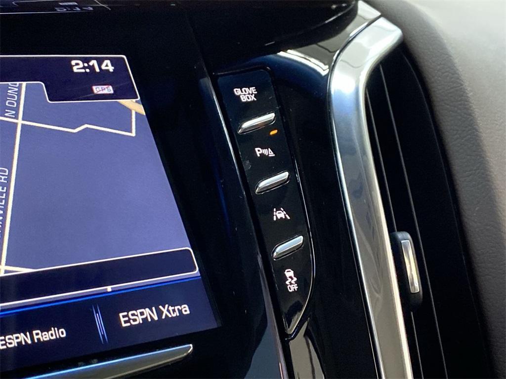 Used 2016 Cadillac Escalade Luxury for sale $46,988 at Gravity Autos Marietta in Marietta GA 30060 37