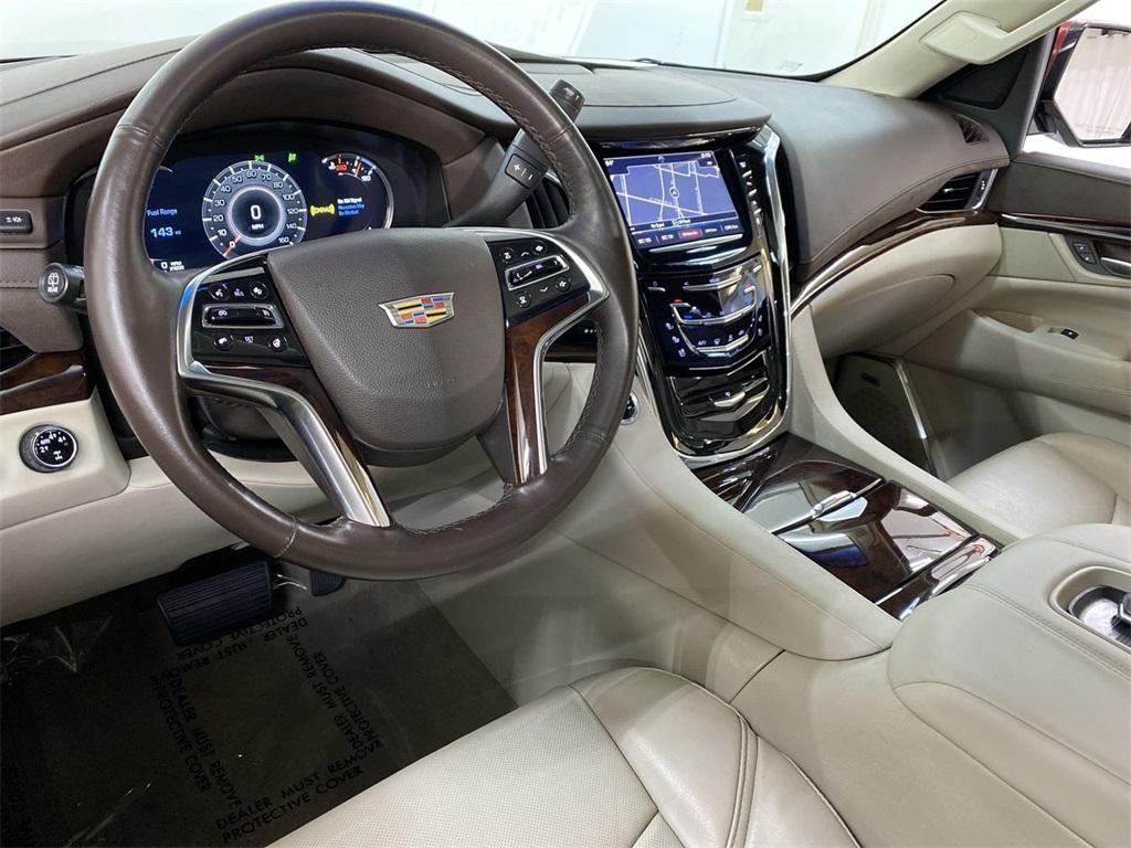 Used 2016 Cadillac Escalade Luxury for sale $46,988 at Gravity Autos Marietta in Marietta GA 30060 40