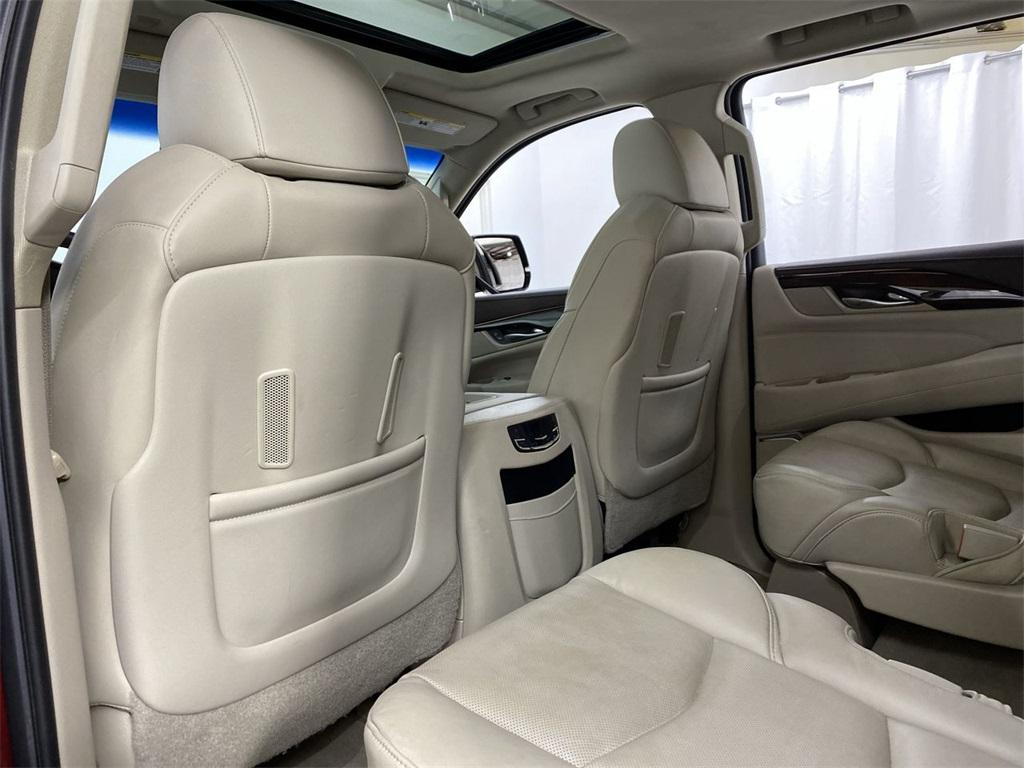 Used 2016 Cadillac Escalade Luxury for sale $46,988 at Gravity Autos Marietta in Marietta GA 30060 42