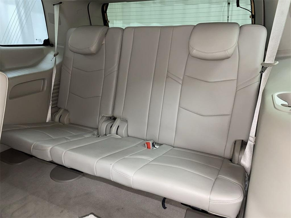Used 2016 Cadillac Escalade Luxury for sale $46,988 at Gravity Autos Marietta in Marietta GA 30060 43
