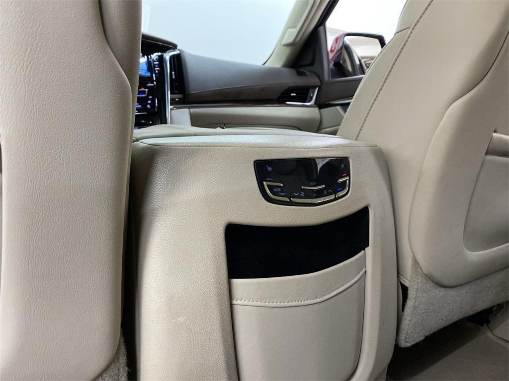 Used 2016 Cadillac Escalade Luxury for sale $46,988 at Gravity Autos Marietta in Marietta GA 30060 44