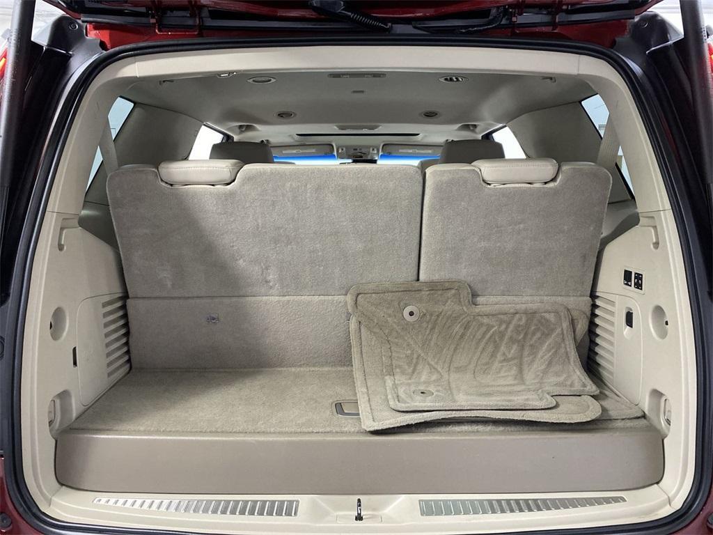 Used 2016 Cadillac Escalade Luxury for sale $46,988 at Gravity Autos Marietta in Marietta GA 30060 46