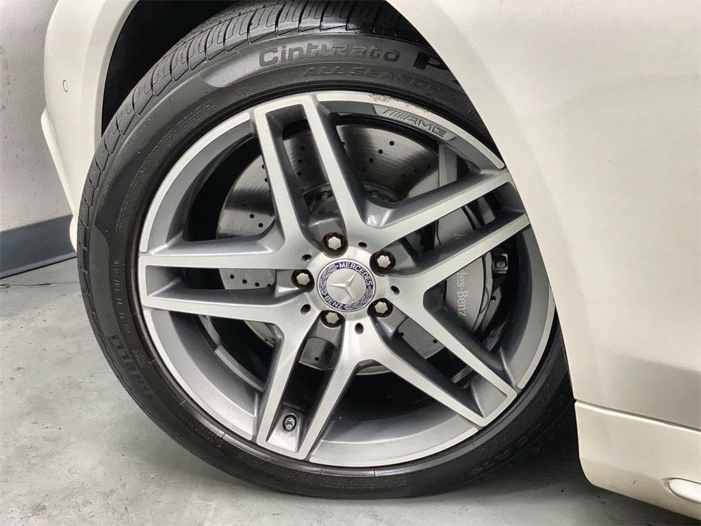 Used 2015 Mercedes-Benz S-Class S 550 for sale Sold at Gravity Autos Marietta in Marietta GA 30060 14