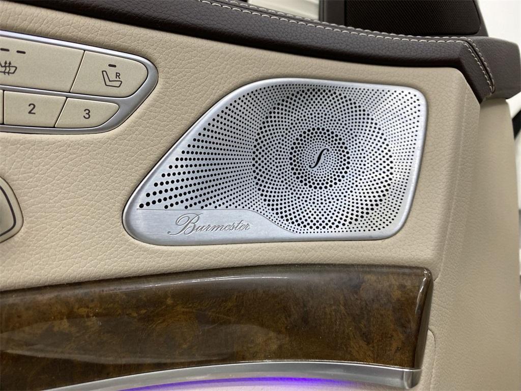 Used 2015 Mercedes-Benz S-Class S 550 for sale Sold at Gravity Autos Marietta in Marietta GA 30060 20