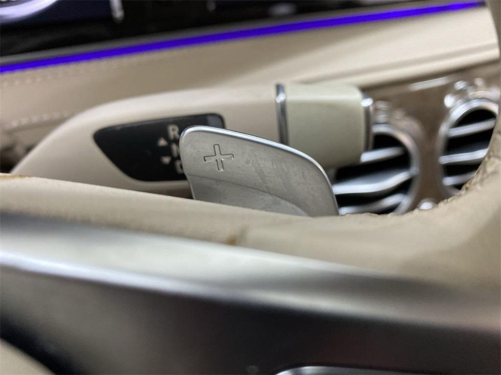 Used 2015 Mercedes-Benz S-Class S 550 for sale Sold at Gravity Autos Marietta in Marietta GA 30060 23