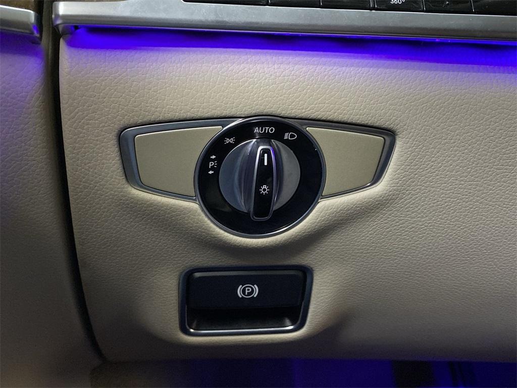 Used 2015 Mercedes-Benz S-Class S 550 for sale Sold at Gravity Autos Marietta in Marietta GA 30060 27