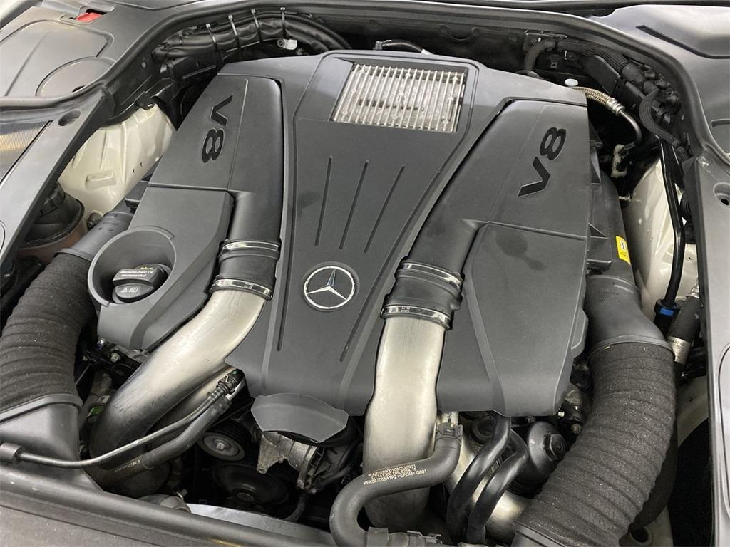 Used 2015 Mercedes-Benz S-Class S 550 for sale Sold at Gravity Autos Marietta in Marietta GA 30060 49
