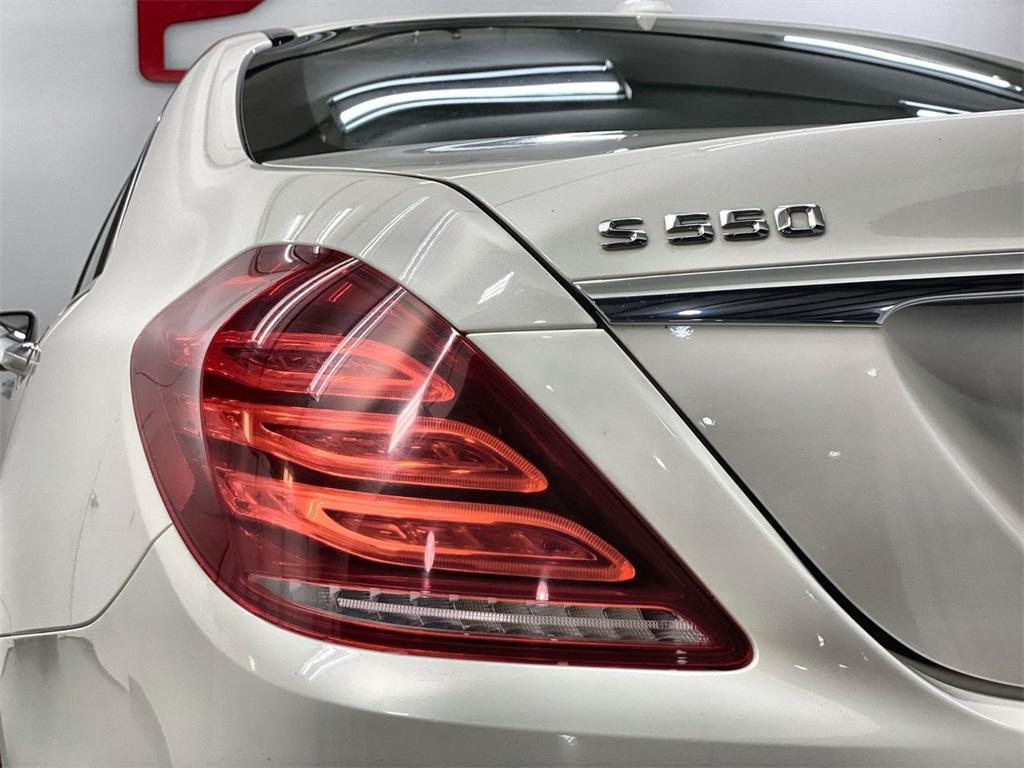 Used 2015 Mercedes-Benz S-Class S 550 for sale Sold at Gravity Autos Marietta in Marietta GA 30060 9