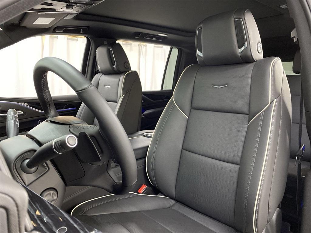 Used 2021 Cadillac Escalade ESV Sport for sale $107,777 at Gravity Autos Marietta in Marietta GA 30060 10