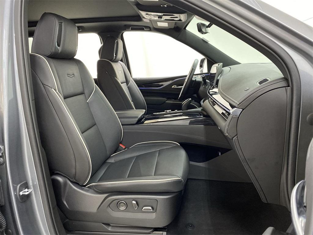 Used 2021 Cadillac Escalade ESV Sport for sale $107,777 at Gravity Autos Marietta in Marietta GA 30060 11