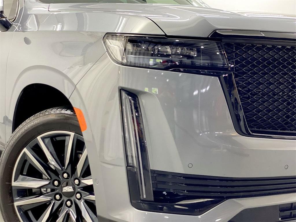 Used 2021 Cadillac Escalade ESV Sport for sale $107,777 at Gravity Autos Marietta in Marietta GA 30060 12