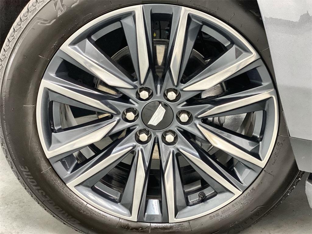 Used 2021 Cadillac Escalade ESV Sport for sale $107,777 at Gravity Autos Marietta in Marietta GA 30060 18