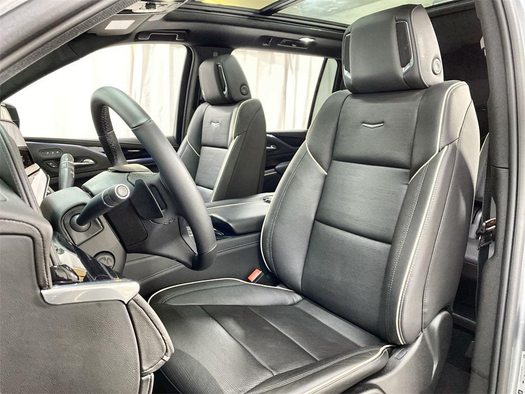 Used 2021 Cadillac Escalade ESV Sport for sale $107,777 at Gravity Autos Marietta in Marietta GA 30060 19