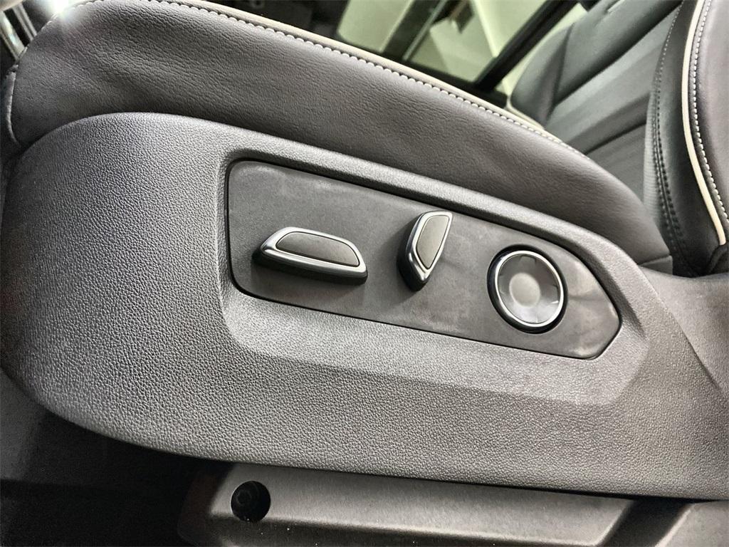 Used 2021 Cadillac Escalade ESV Sport for sale $107,777 at Gravity Autos Marietta in Marietta GA 30060 20