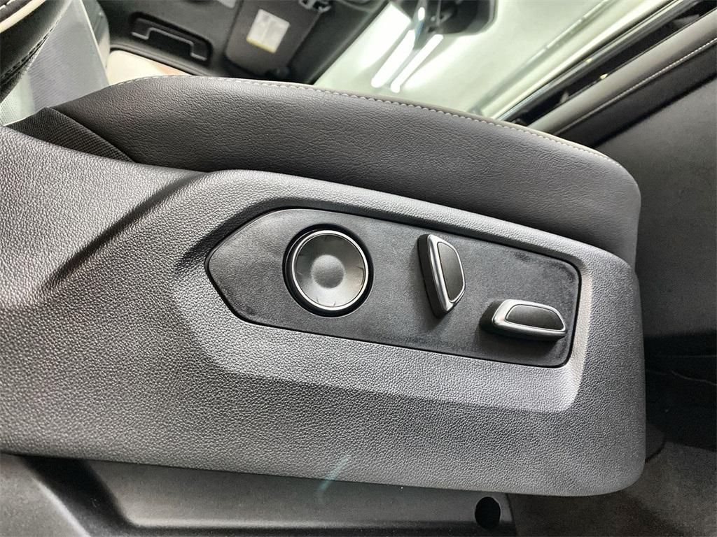 Used 2021 Cadillac Escalade ESV Sport for sale $107,777 at Gravity Autos Marietta in Marietta GA 30060 22
