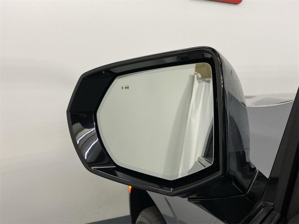 Used 2021 Cadillac Escalade ESV Sport for sale $107,777 at Gravity Autos Marietta in Marietta GA 30060 25