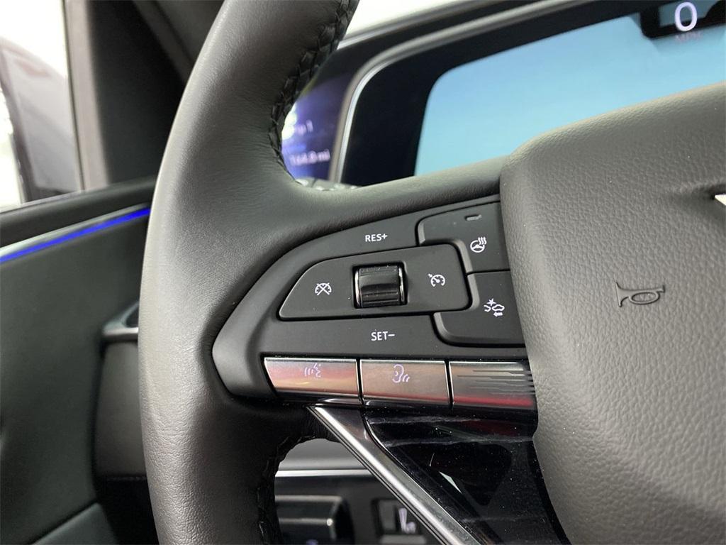 Used 2021 Cadillac Escalade ESV Sport for sale $107,777 at Gravity Autos Marietta in Marietta GA 30060 28