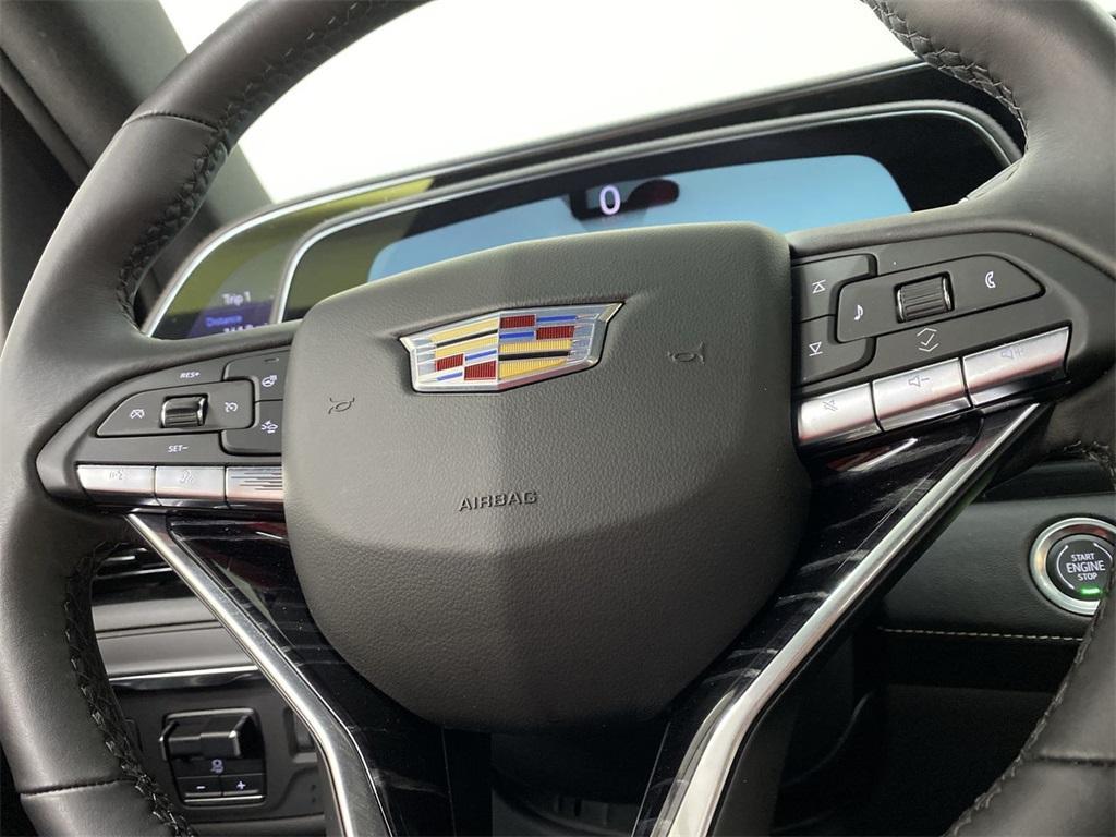 Used 2021 Cadillac Escalade ESV Sport for sale $107,777 at Gravity Autos Marietta in Marietta GA 30060 29