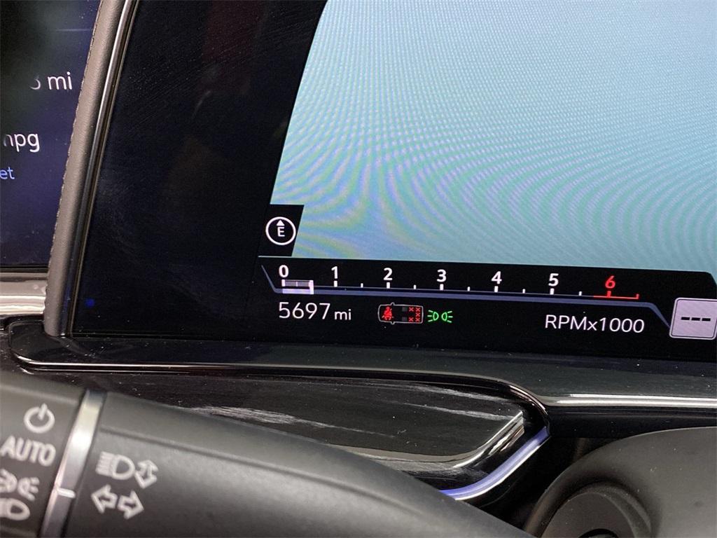 Used 2021 Cadillac Escalade ESV Sport for sale $107,777 at Gravity Autos Marietta in Marietta GA 30060 30