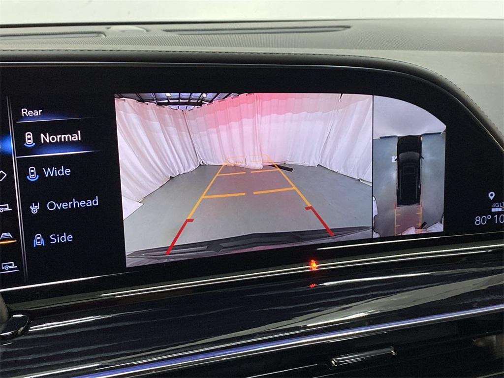 Used 2021 Cadillac Escalade ESV Sport for sale $107,777 at Gravity Autos Marietta in Marietta GA 30060 36