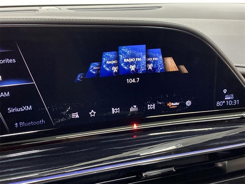 Used 2021 Cadillac Escalade ESV Sport for sale $107,777 at Gravity Autos Marietta in Marietta GA 30060 38