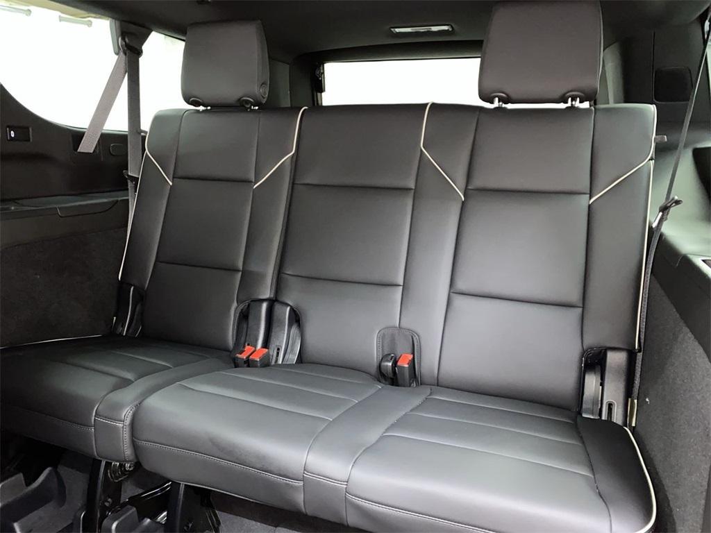 Used 2021 Cadillac Escalade ESV Sport for sale $107,777 at Gravity Autos Marietta in Marietta GA 30060 49