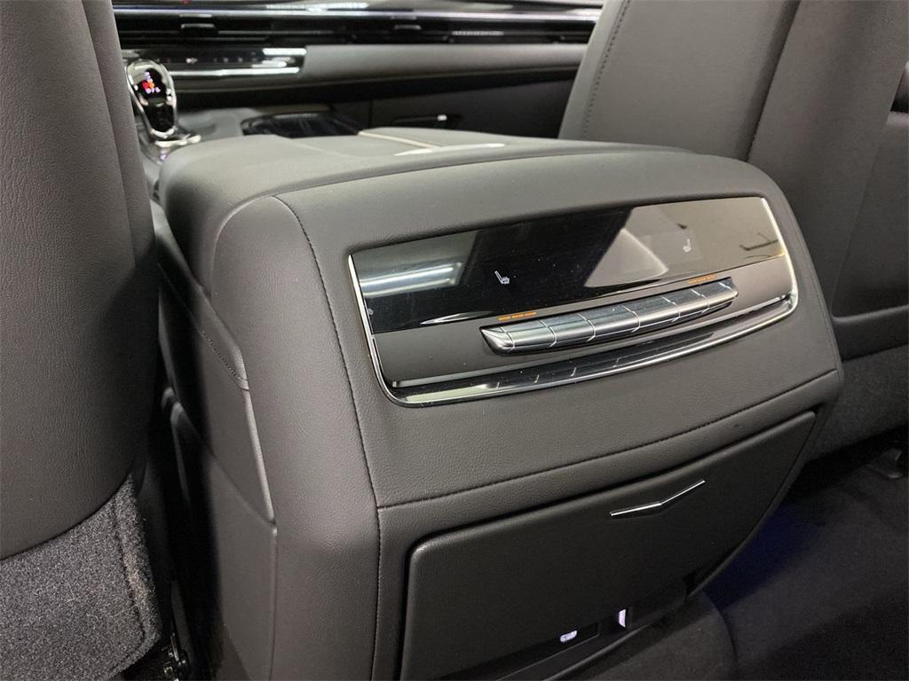 Used 2021 Cadillac Escalade ESV Sport for sale $107,777 at Gravity Autos Marietta in Marietta GA 30060 50