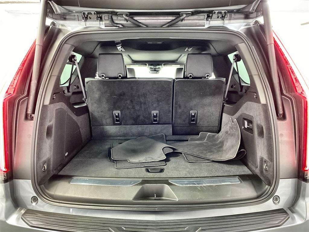 Used 2021 Cadillac Escalade ESV Sport for sale $107,777 at Gravity Autos Marietta in Marietta GA 30060 53