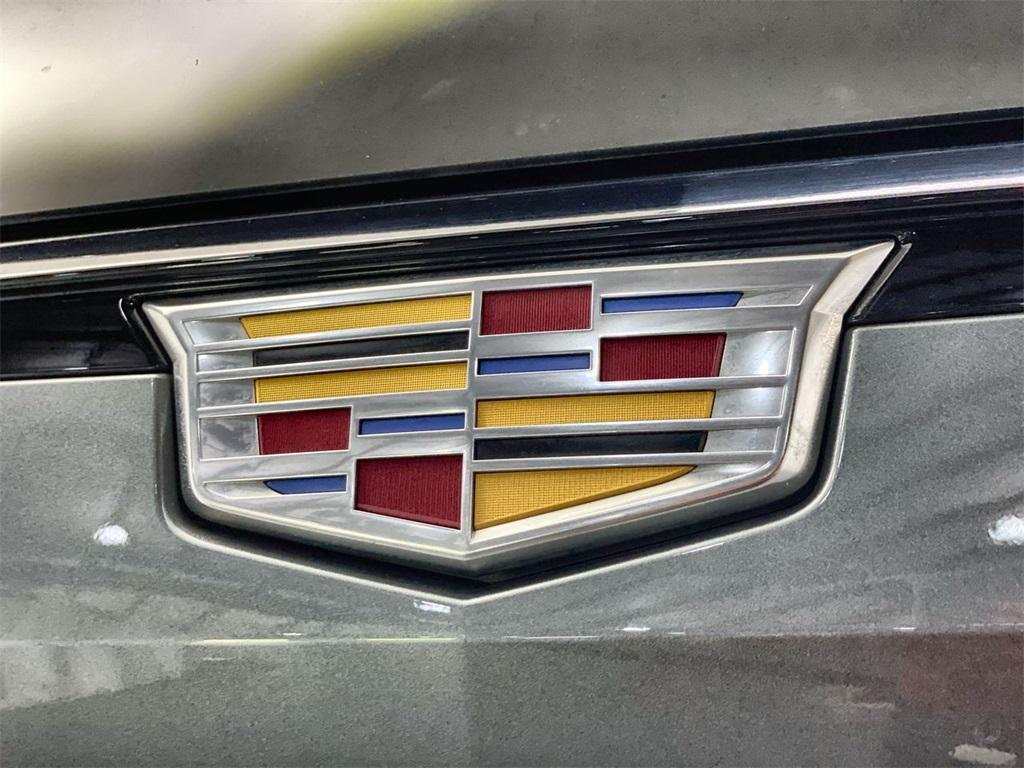 Used 2021 Cadillac Escalade ESV Sport for sale $107,777 at Gravity Autos Marietta in Marietta GA 30060 59