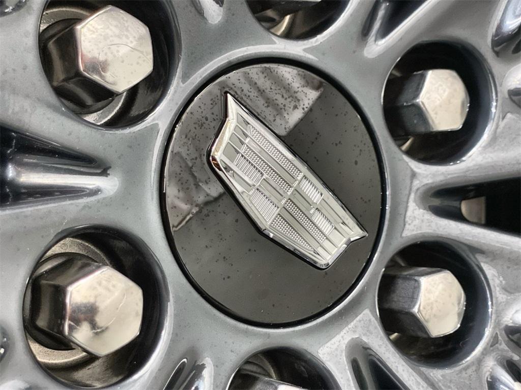 Used 2021 Cadillac Escalade ESV Sport for sale $107,777 at Gravity Autos Marietta in Marietta GA 30060 61