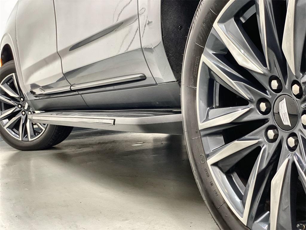 Used 2021 Cadillac Escalade ESV Sport for sale $107,777 at Gravity Autos Marietta in Marietta GA 30060 64