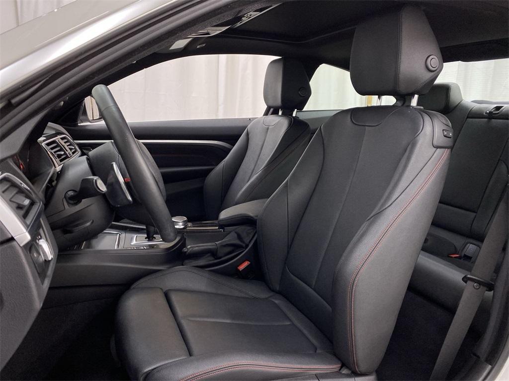 Used 2019 BMW 4 Series 430i for sale $33,888 at Gravity Autos Marietta in Marietta GA 30060 15