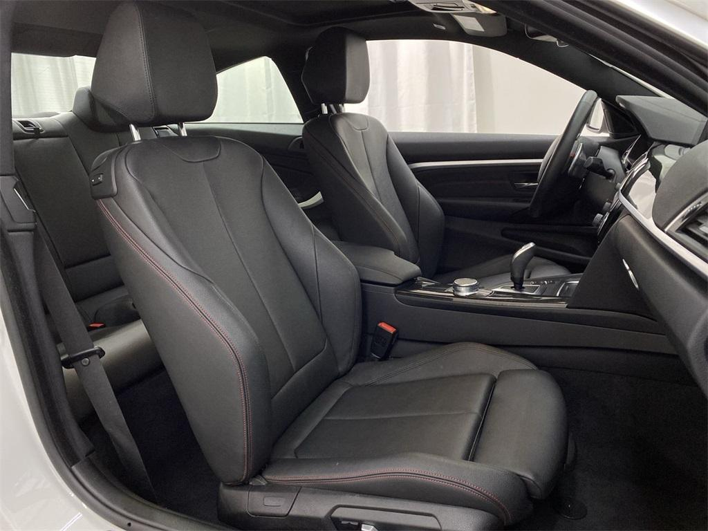 Used 2019 BMW 4 Series 430i for sale $33,888 at Gravity Autos Marietta in Marietta GA 30060 17