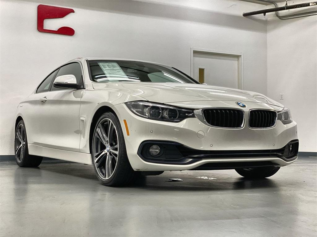Used 2019 BMW 4 Series 430i for sale $33,888 at Gravity Autos Marietta in Marietta GA 30060 2