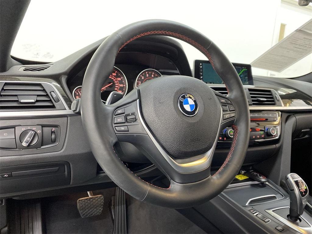 Used 2019 BMW 4 Series 430i for sale $33,888 at Gravity Autos Marietta in Marietta GA 30060 21