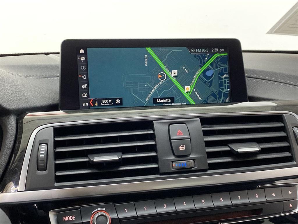 Used 2019 BMW 4 Series 430i for sale $33,888 at Gravity Autos Marietta in Marietta GA 30060 28