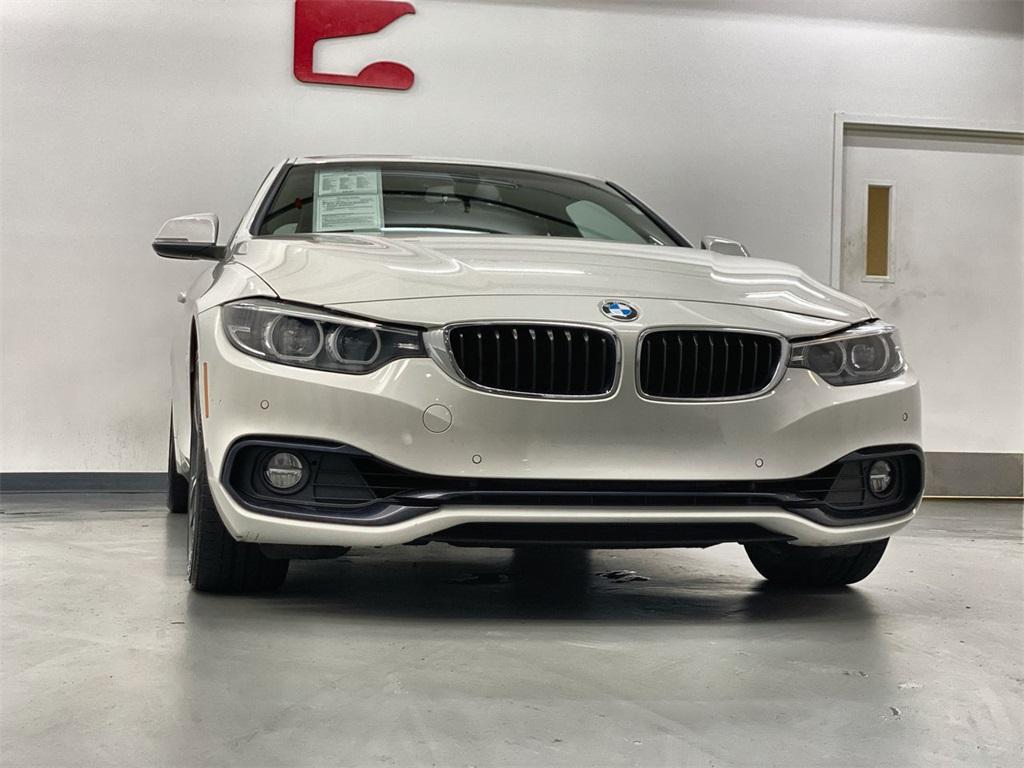 Used 2019 BMW 4 Series 430i for sale $33,888 at Gravity Autos Marietta in Marietta GA 30060 3